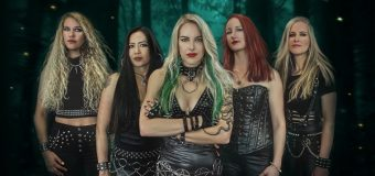 """Burning Witches lanza video de 'The Flight Of The Valkyries"""""""