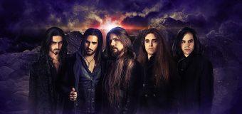 """La banda FireWing lanza su primer sencillo en México titulado """"Tales of Ember & Vishap: The Meaning of Life"""""""