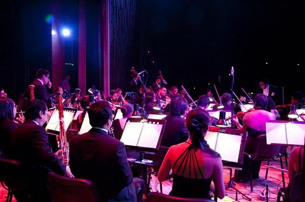 El Concierto de la Esperanza cierra con el Huapango de Moncayo como homenaje a las víctimas de Covid