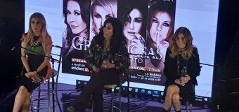 Dulce, María Conchita Alonso, Jeannete y Karina anuncian sorpresas para el concierto GranDiosas