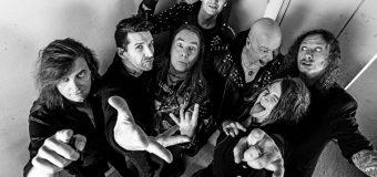 Comenzó la pre venta de Helloween, el nuevo disco de la banda homónima
