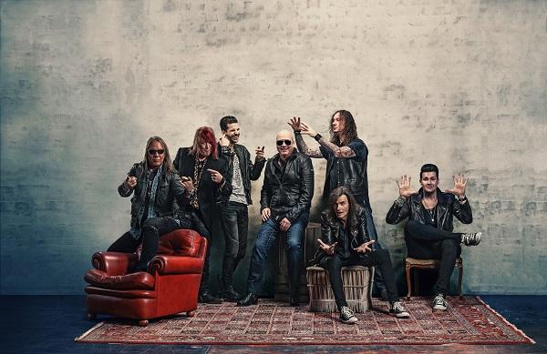 """Helloween anuncia fecha para lanzamiento de """"Helloween"""", su nuevo larga duración"""