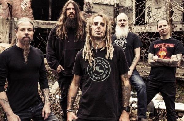 Lamb of God lanza video en vivo de 'Memento Mori', tomada del DVD Lamb Of God, Live in Richmond, VA