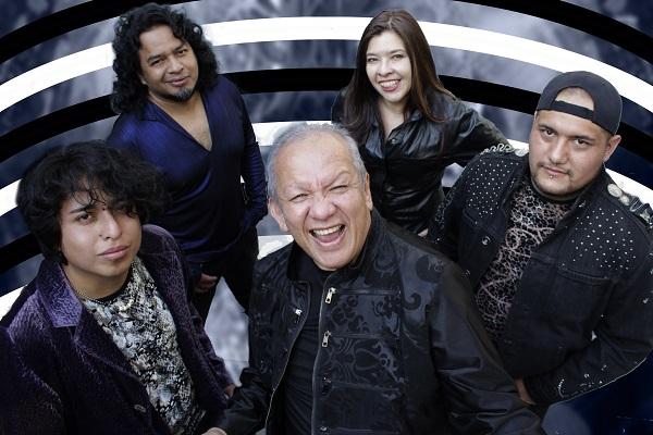 """Mara resurge con """"Reptiliana"""", su nueva producción, para celebrar 47 años de trayectoria"""