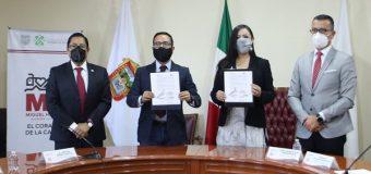 """Miguel Hidalgo y Naucalpan """"blindan· sus fronteras"""