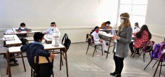 Se acerca el regreso a clases presenciales en la CDMX