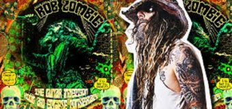 Ya a la venta The KLunar Injection Kool Aid Eclipse Conspiracy de Rob Zombie