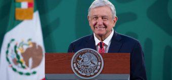 Lòpez Obrador, presidente diferente y no populista: FMI
