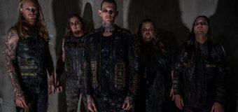 Carnifex lanza cover de 'Dead Bodies Everywhere', original de Korn