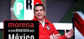 Ideas muy pobres, sin propuestas y a base de mentiras las campañas de PRI-PAN-PRD