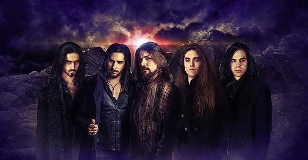 """La banda Firewing lanza en México su nuevo sencillo """"Time Machine"""", del disco """"Resurrection"""""""