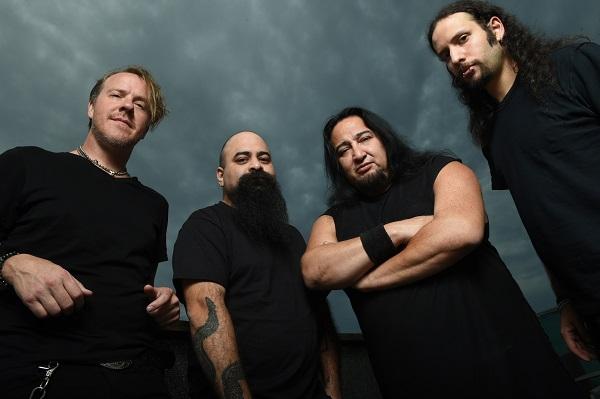 Fear Factory anunció detalles de su nuevo disco, Aggression Continuum