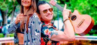 """Iskander y Lucía Covarrubias presentan """"La Cosa Buena"""" y anuncian gira en México y Chile"""