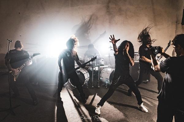 """La banda de thrash metal Korzus lanza """"You can´t stop me"""" contra el bullying"""