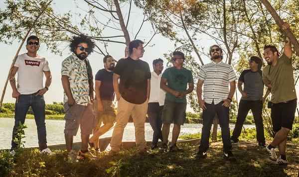 """Los Choclok lanzan el tema """"La Vida Paso Cantando"""""""
