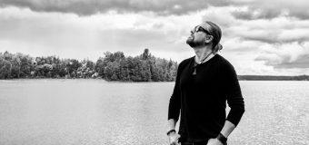 Pre venta de Silver Lake de Esa Holopainen disponible vía Nuclear Blast