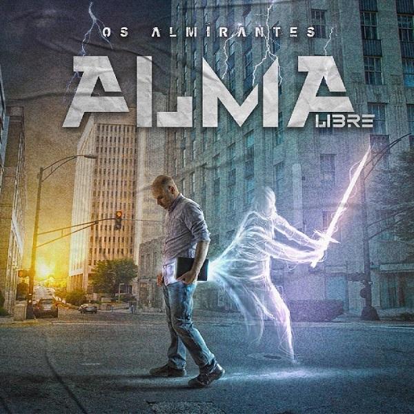 """Los panameños Os Almirantes lanzan su nuevo disco """"Alma Libre"""""""