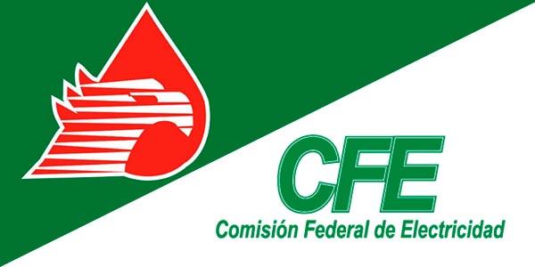 Se reducirá la carga hacendaria de Pemex y CFE