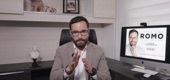 Anuncia Víctor Hugo Romo Alcaldía 100% digital y eficiente