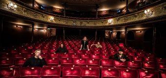Sonata Arctica tendrá gira y disco en octubre de este año