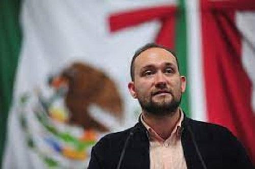 Temístocles Villanueva propone en el Congreso local crear Fiscalía Especializada en Investigación de Delitos de Tortura