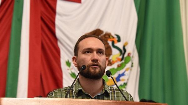 Diputado Temístocles Villanueva presenta iniciativa para crear Espacios Culturales Independientes