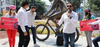 Regresa reforzada la Protectora de la Movilidad a Miguel Hidalgo: Romo